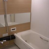 浴室:ユニットバス交換
