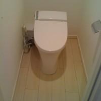トイレ:交換